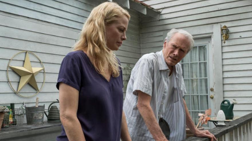 La 'penúltima' de Clint Eastwood