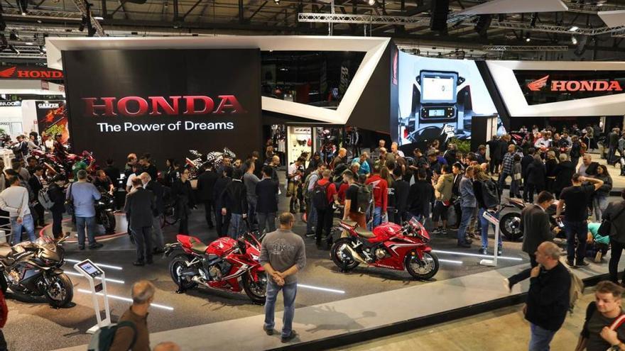 Gamma Honda 2020, renovació molt completa