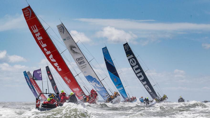 The Ocean Race 2021-22 anuncia su ruta
