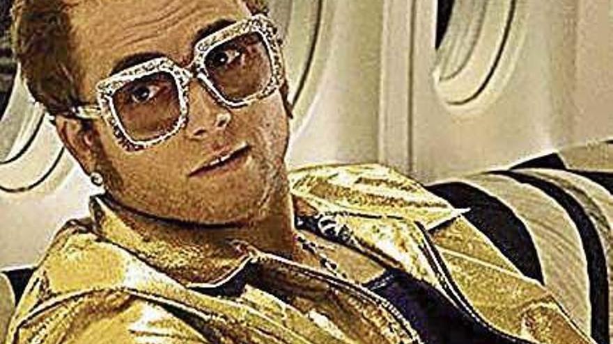 Elton ¿qué?