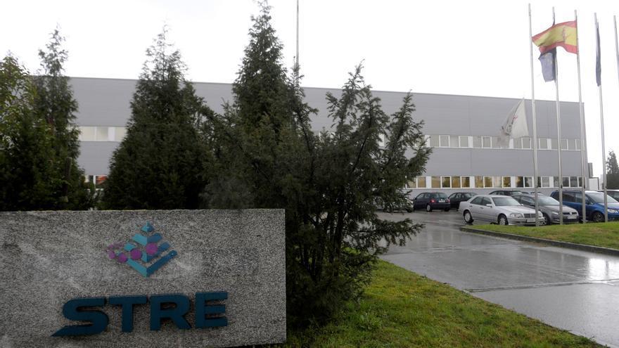 Un grupo madrileño con fábrica en Llanera asume las plantas de STRE, en concurso