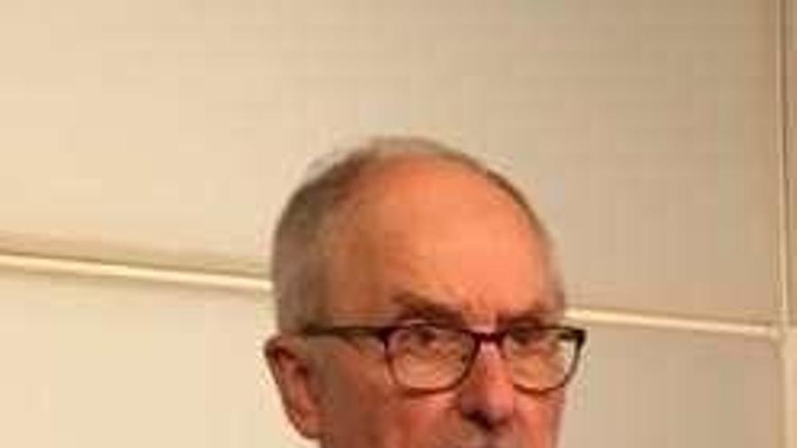 Anticorrupción pide investigar al defensor del pueblo catalán por cohecho