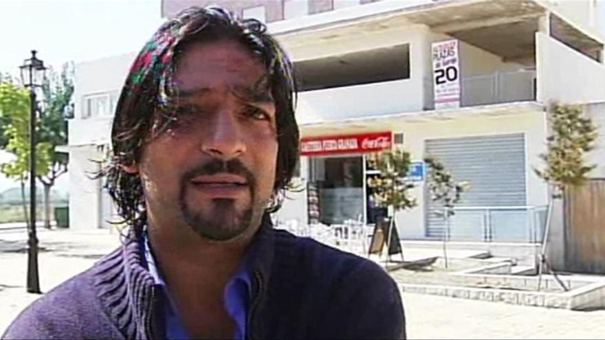 Detenido en Marbella el cantante José El Francés por agredir a su expareja