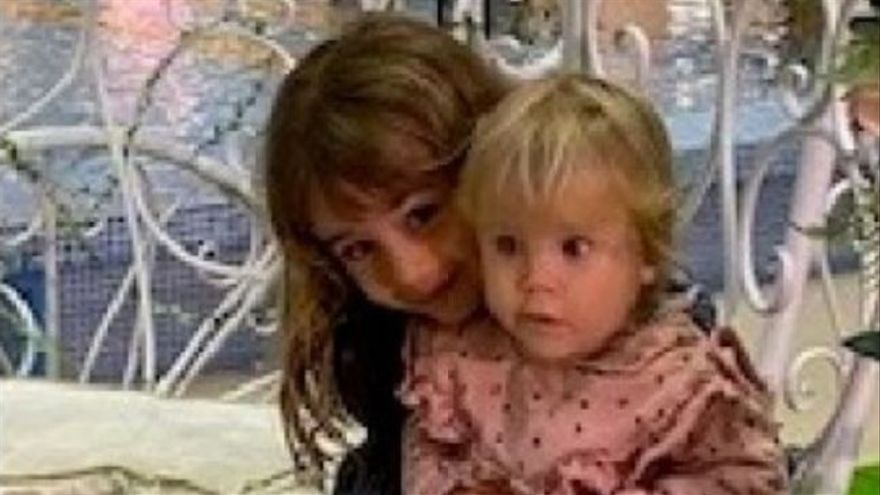 Audio de Beatriz Zimmermann, madre de las niñas desaparecidas en Tenerife