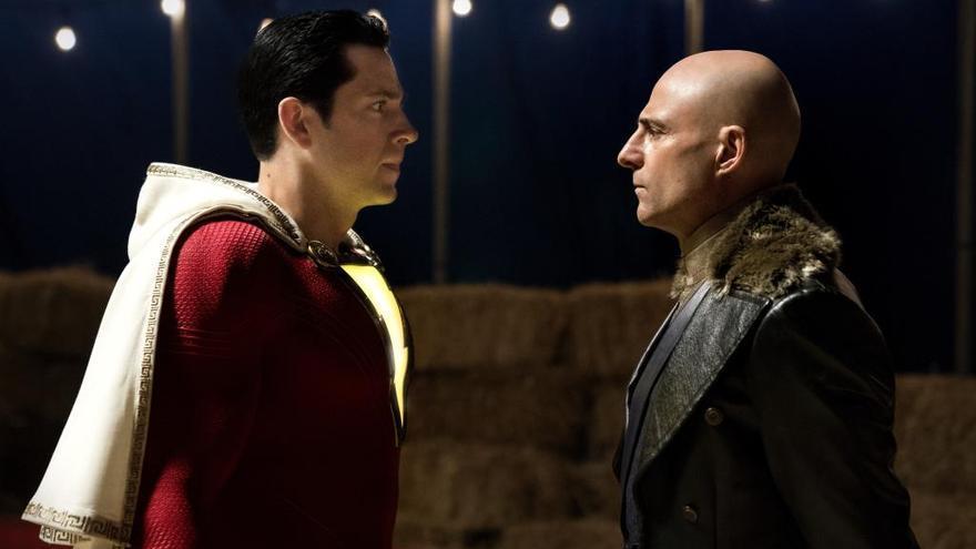"""David F. Sandberg: """"Me enamoré del cine con el Superman de Richard Donner"""""""