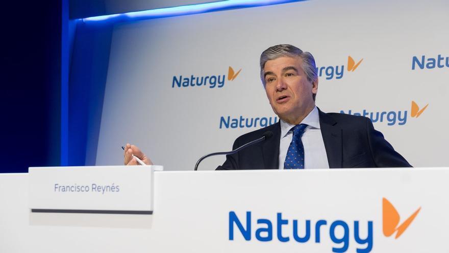 Naturgy, reconeguda entre les empreses més sostenibles del sector per l'índex FTSE4Good