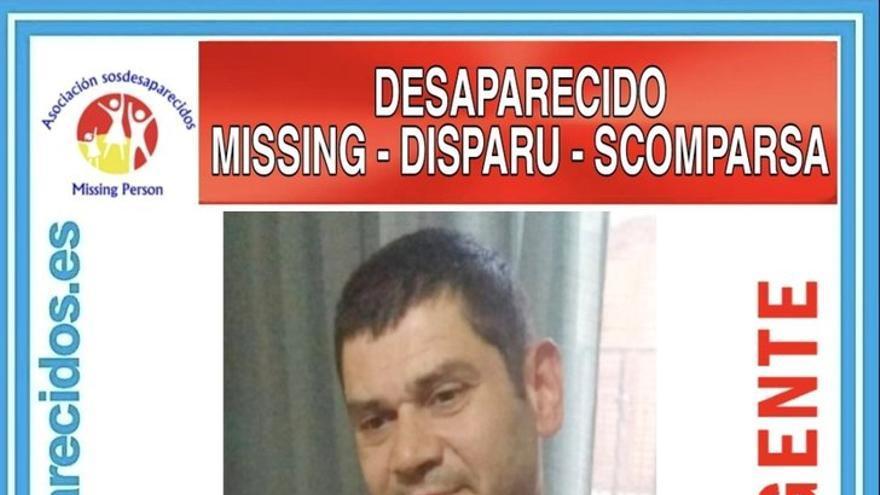 Buscan a un hombre desaparecido en Algemesí desde hace dos días