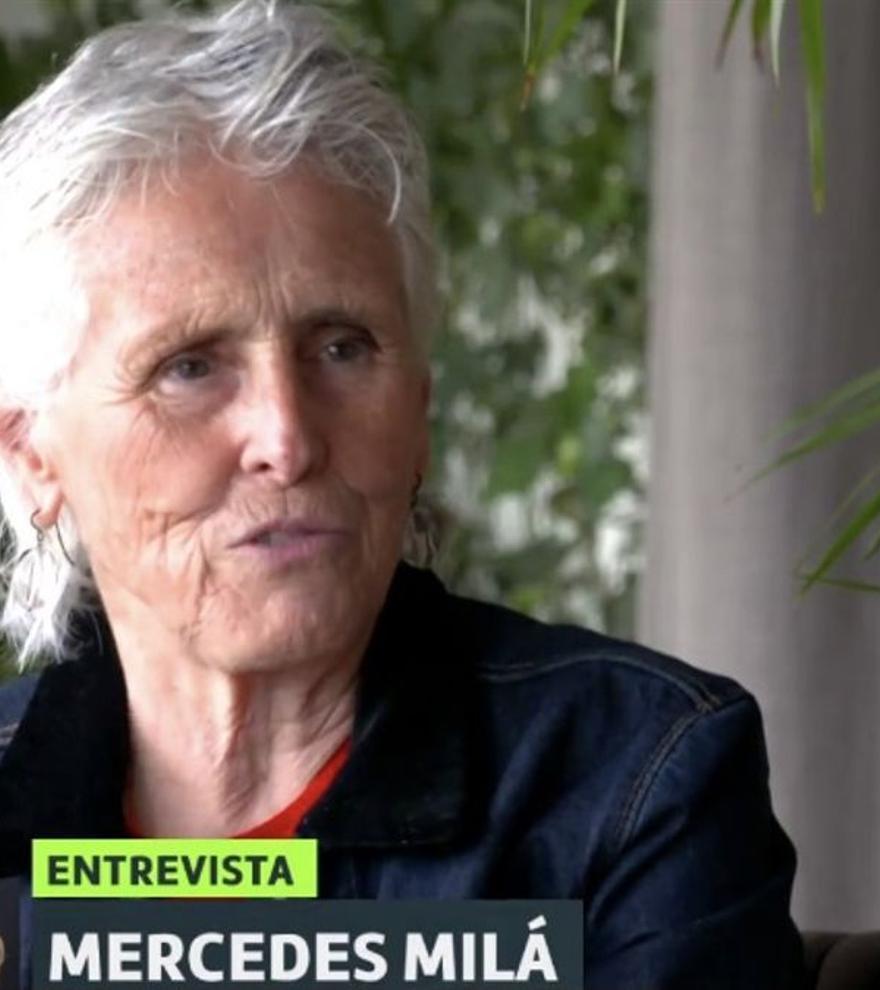 Mercedes Milá sorprèn lloant Ayuso: «Ha sabut veure l'angoixa de la gent»