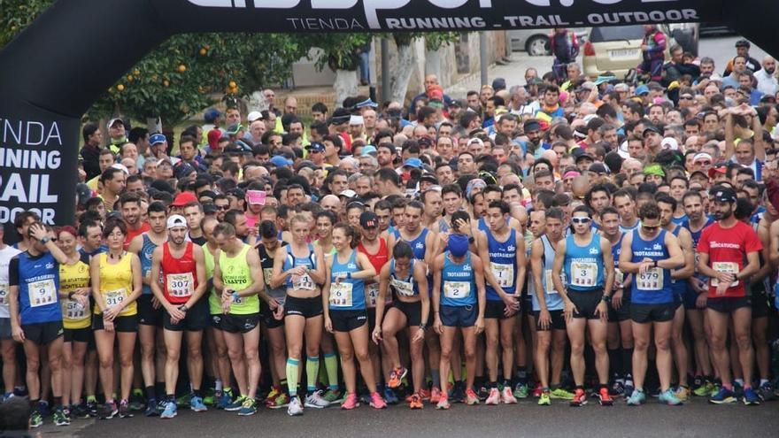 La carrera Ruta de la Miel apunta al 7 de noviembre