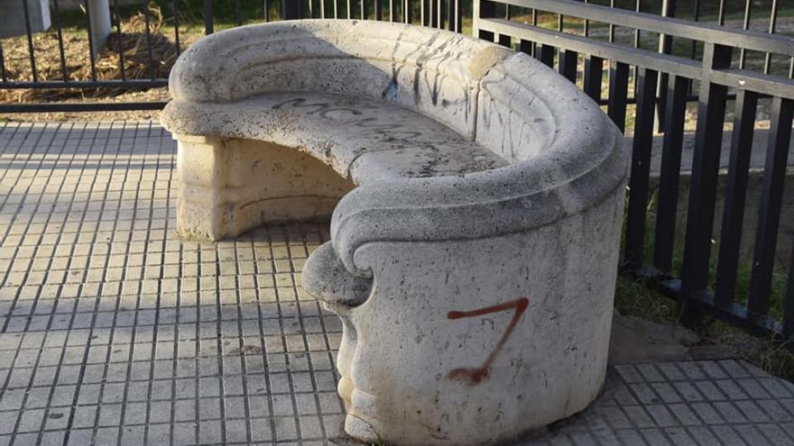 La Fundación Goerlich confirma que los restos encontrados en Paiporta son de la antigua plaza del Ayuntamiento