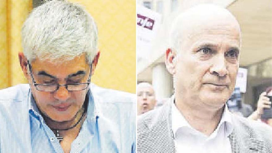 El juez ordena la apertura de juicio contra el maquinista del Alvia y un exmando de Adif