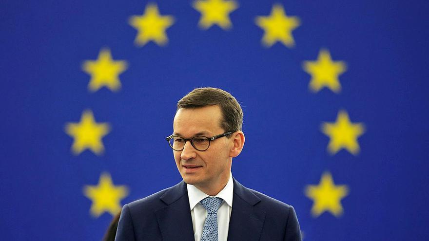 Polònia utilitza les discrepàncies sobre Junqueras per defensar-se de la UE
