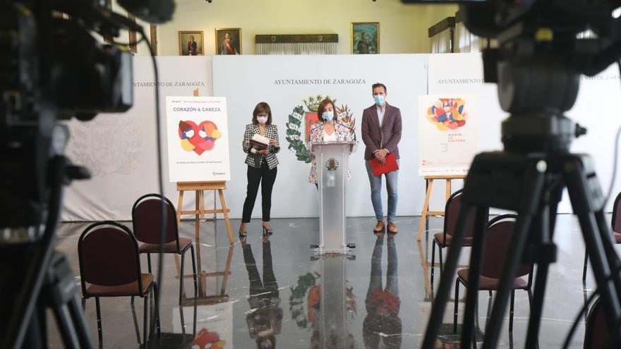 Zaragoza programa 250 actos culturales para el Pilar con casi 100.000 entradas gratuitas