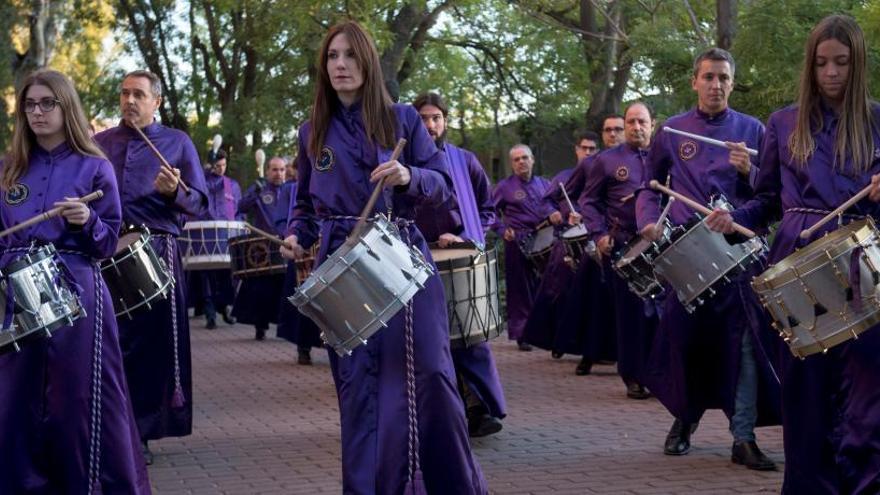Los tambores de Calanda evocan paso de Buñuel por Residencia de Estudiantes