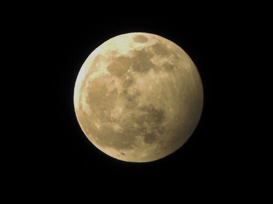 Lluna plena.