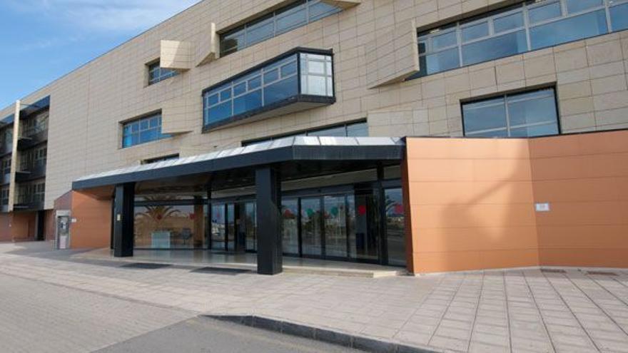 Sanidad adquiere el acelerador lineal del Hospital de Fuerteventura por 4,3 millones