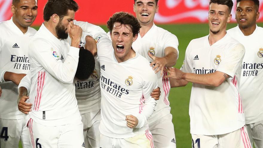 El Real Madrid de los imposibles encara la semifinal ante el Chelsea