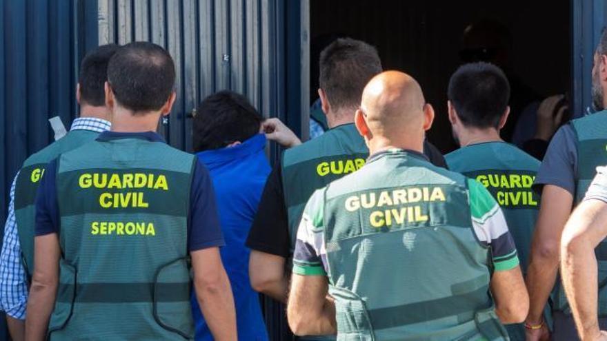 En libertad dos de los cinco responsables de Magrudis detenidos por la listeriosis