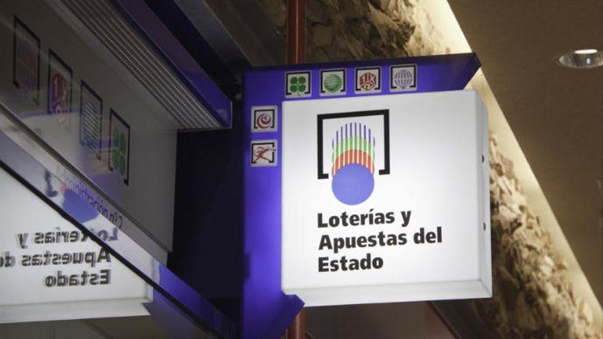 Las Palmas de Gran Canaria agraciada con la Lotería