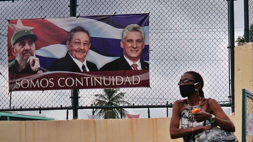 La hora de la 'jubilación' de Castro