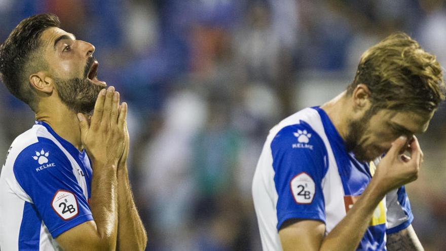 Carlos Martínez permanecerá de baja entre tres y cuatro semanas