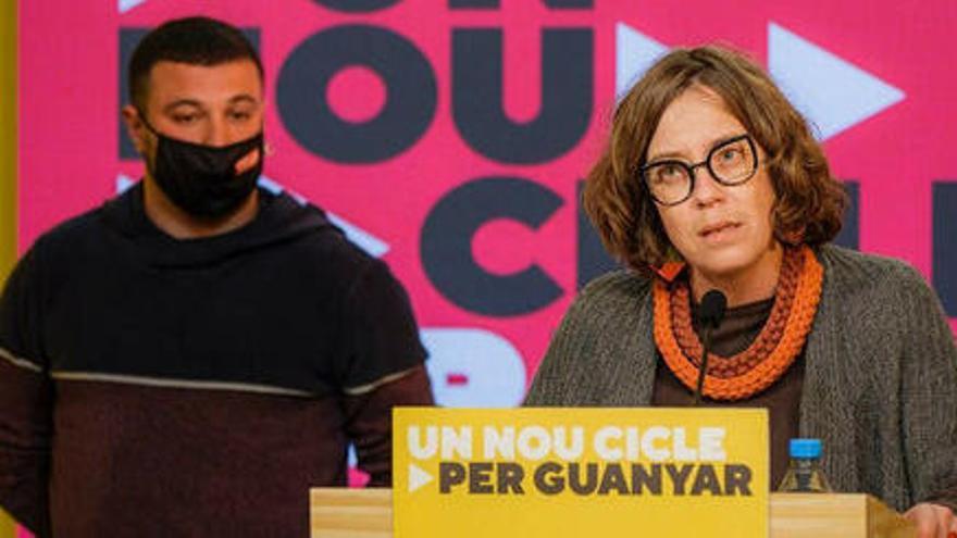 Mossos, referèndum i pla de xoc: les 3 condicions de la CUP a ERC i JxCat
