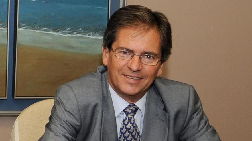El exgerente de la Fundación Puertos declina explicar su renuncia al cargo