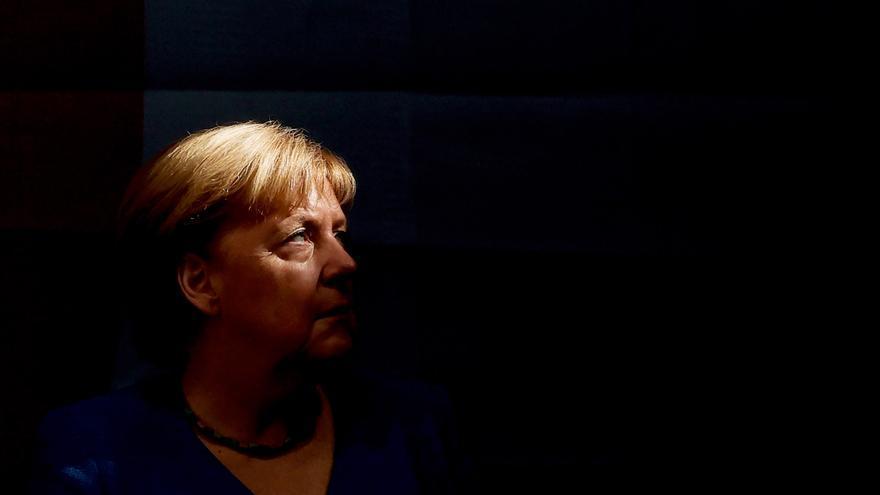 Merkel deja de ser canciller tras 16 años ininterrumpidos al frente del gobierno alemán