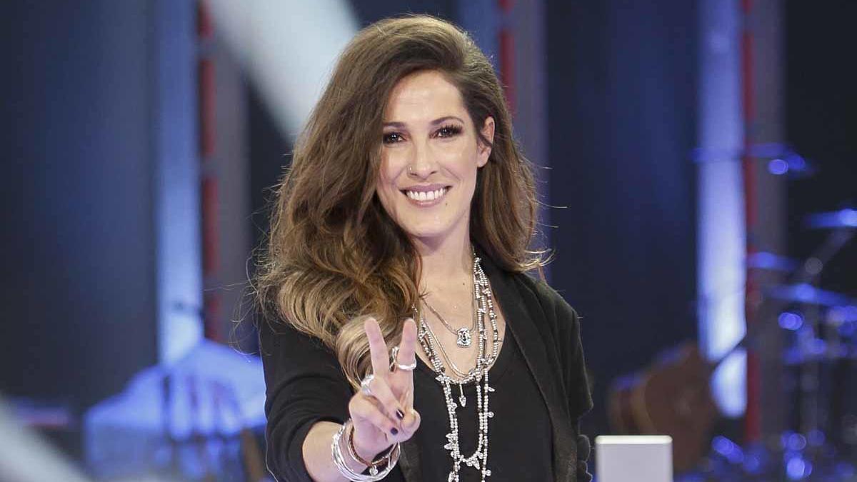La cantante madrileña Malú.