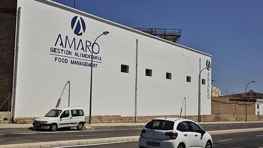 El Grupo Amaro presenta un nuevo ERE y renegocia la deuda con sus acreedores