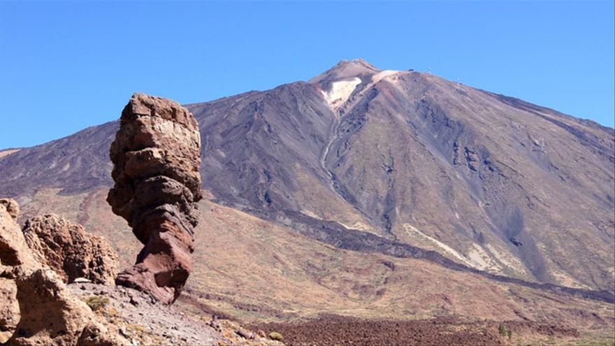 Cuántos volcanes activos hay en España y dónde se encuentran
