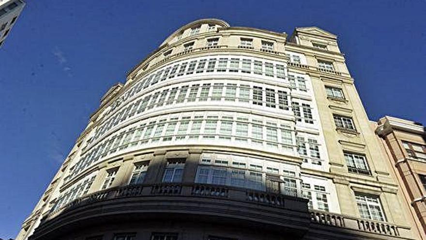 El Tribunal de Cuentas insta al Concello a que denuncie en el órgano el edificio Fenosa
