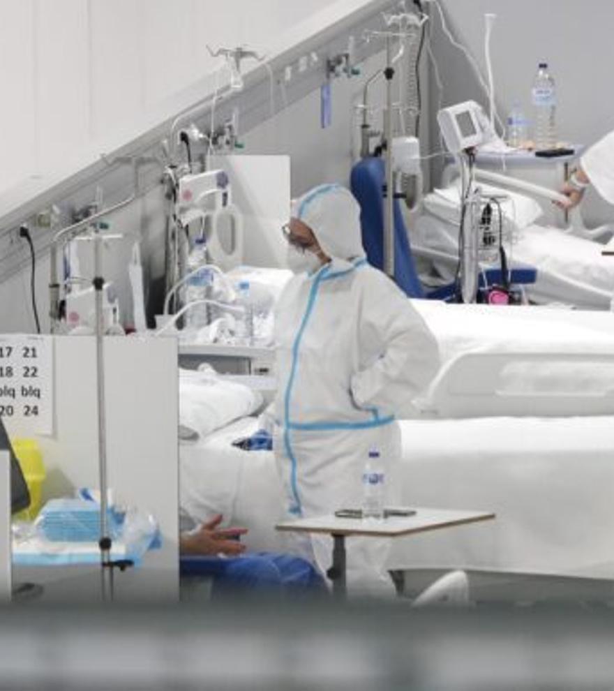¿Qué es y cómo funciona un hospital de emergencias? (Pódcast)