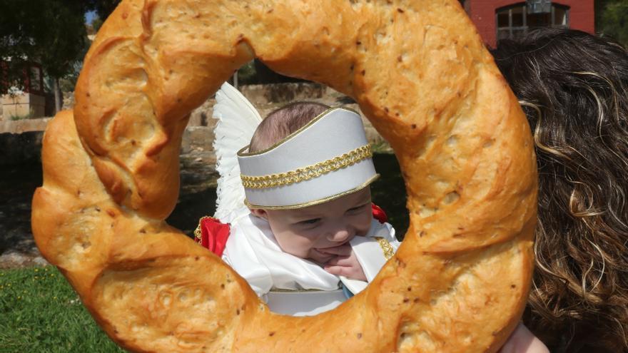 Las mejores imágenes de la Festa del Rotllo de l'Alcora
