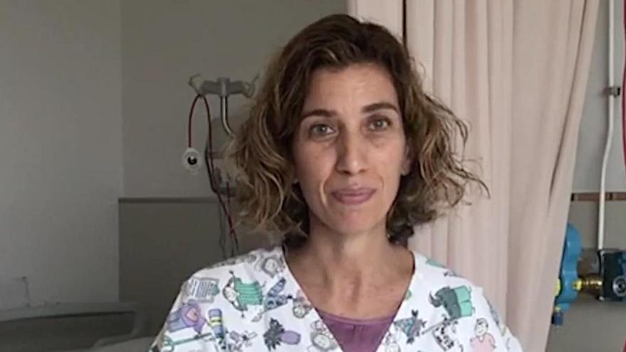 Médicos y farmacéuticos de Manacor difunden un video de sensibilización contra la Covid