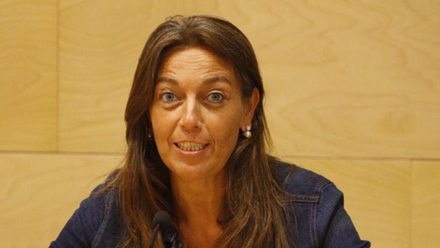 Concepció Veray tornarà ser la candidata del PP a Girona
