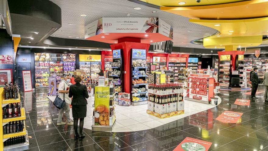 El Supremo golpea a AENA en su relación con los negocios de los aeropuertos
