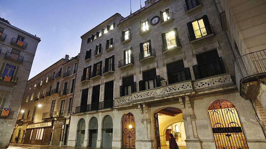 Desestimada la demanda de 22 empleats municipals contra l'Ajuntament de Girona