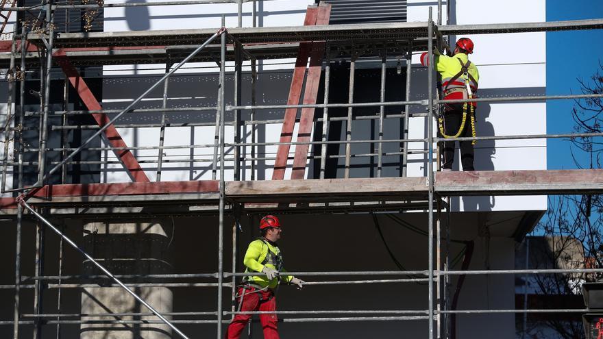 Córdoba inicia el 2021 con la mayor cifra de viviendas proyectadas de los últimos catorce años