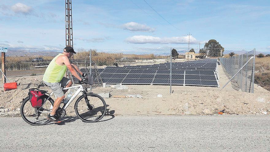 Riegos El Progreso ahorrará al año 70.000 € con su planta fotovoltaica