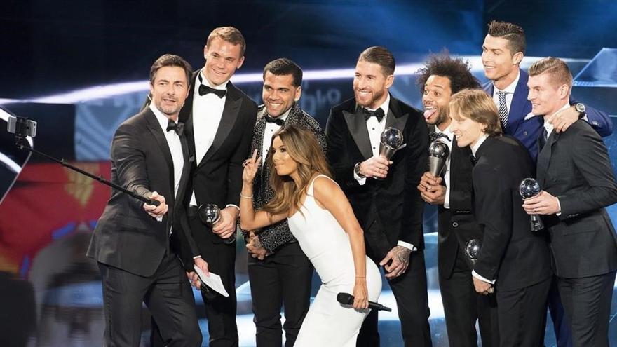 Cristiano da por perdido el premio The Best y no asistirá a la gala