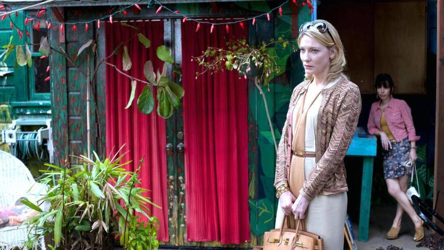 HBO estrena el 15 de abril 'Mrs. América' con una Cate Blanchet antifeminista