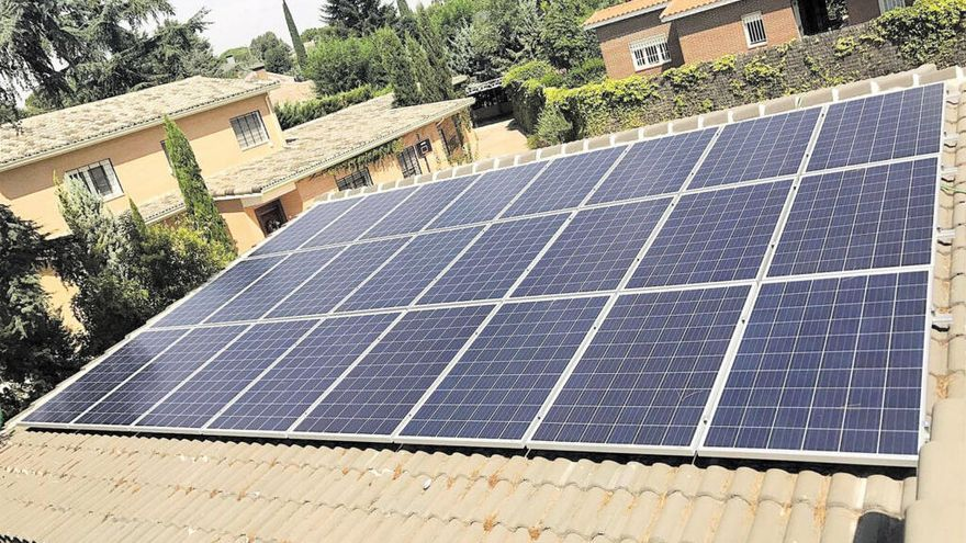 """La derogación del """"impuesto al sol"""" provoca un """"boom"""" de autoconsumo fotovoltaico"""
