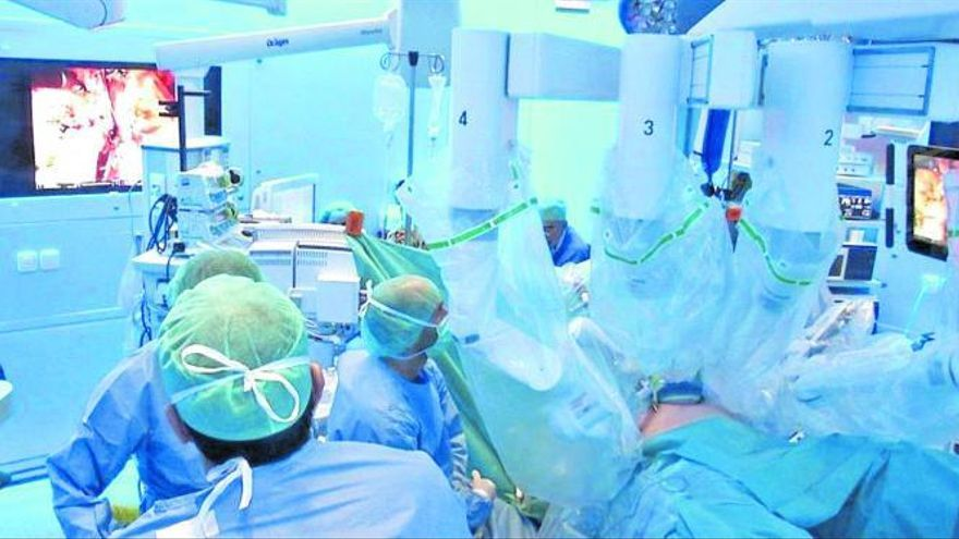 L'hospital Clínic, primer centre a Espanya amb mil trasplantaments de ronyó de donants vius
