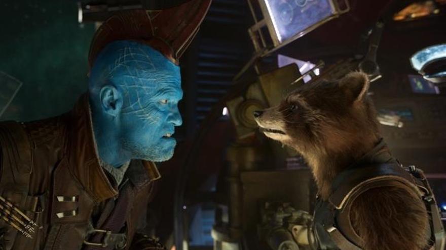 CRÍTICA: «Guardianes de la Galaxia 2 és una alenada d'aire fresc entre els superherois»