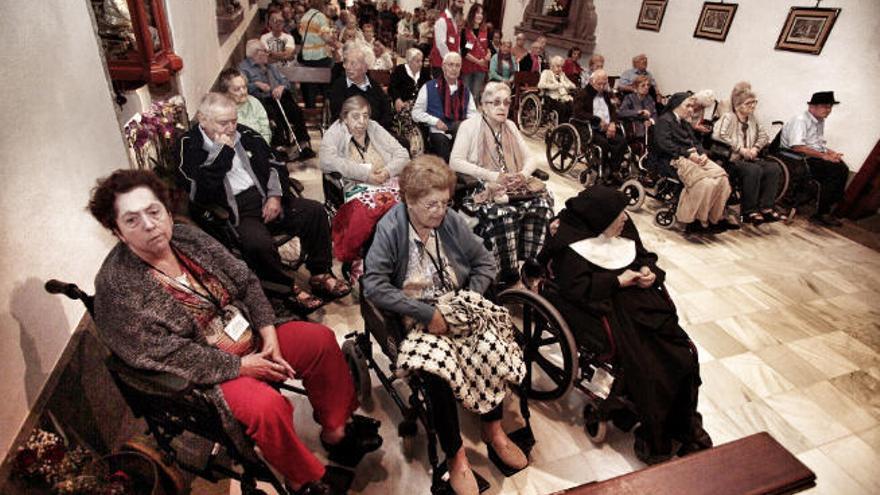 La Caixa destina 1,4 millones a 67 proyectos sociales en Canarias