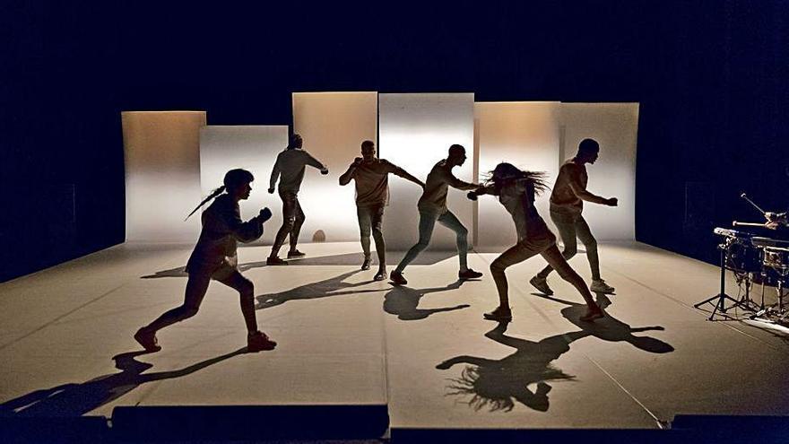 Los alumnos de arte dramático exhibirán en el TEM y La Mutant
