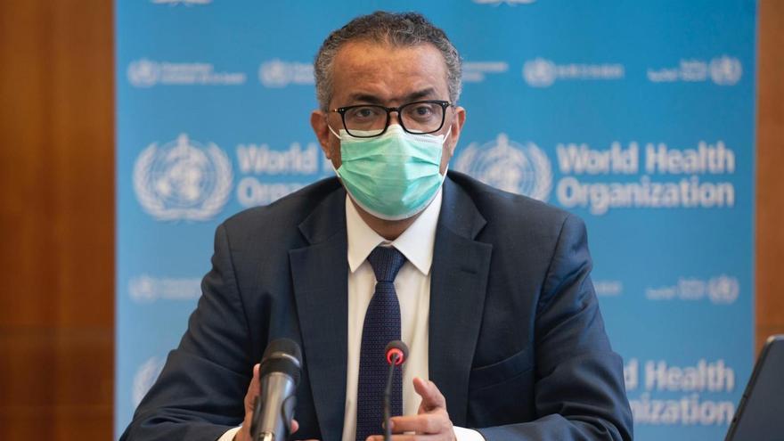"""Catorce países expresan su """"preocupación"""" por el informe de la OMS y exigen transparencia"""