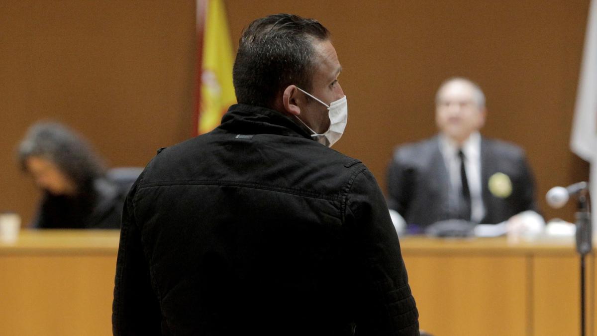 Imagen de una vista en la Audiencia Provincial de A Coruña.