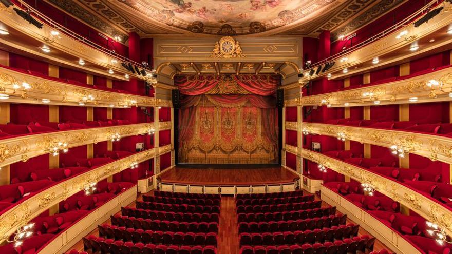 La Fiscalía archiva la denuncia del desfase de caja del Teatre Principal